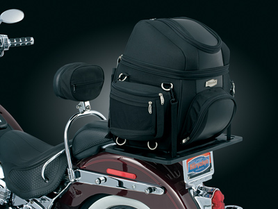 Kuryakyn Touring Bag Support