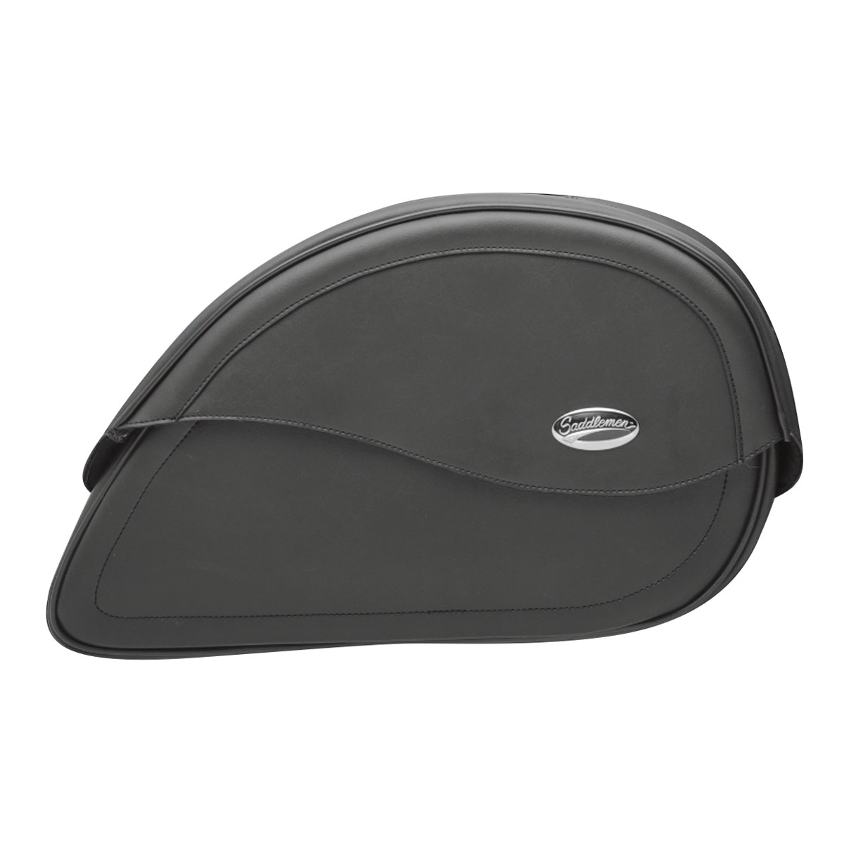 Saddlemen Cruis'n Teardrop Jumbo Saddlebag