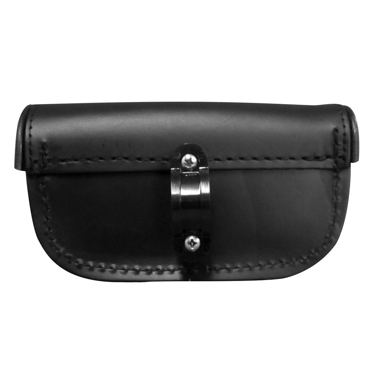 Leatherworks, Inc. Studded Handlebar Bag