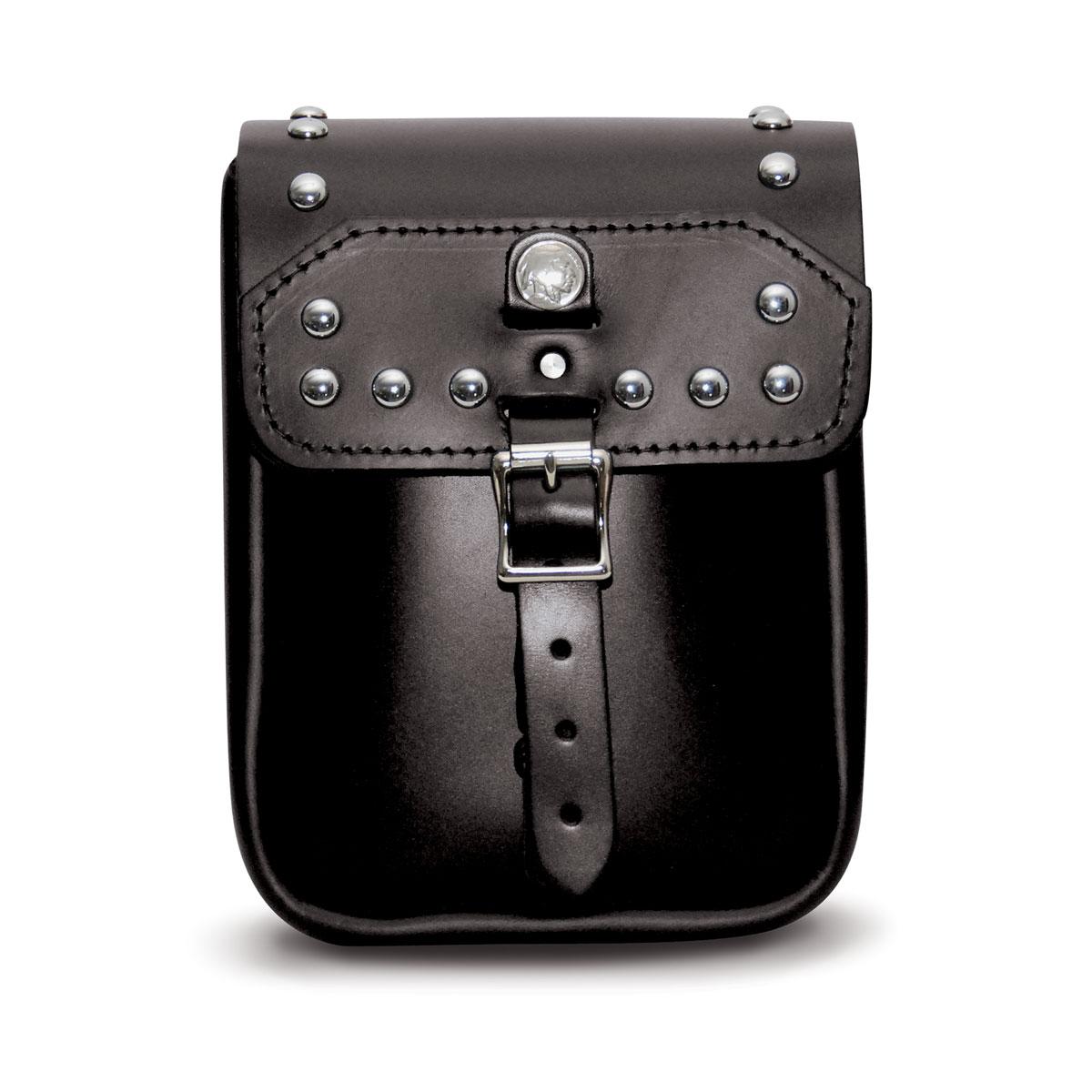 Leatherworks, Inc. Studded Tool Bag