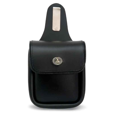 Leatherworks, Inc. Universal Detachable Saddlebag Pocket