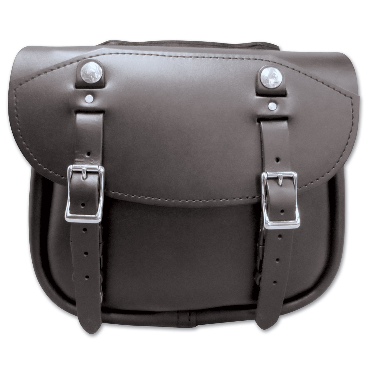 Leatherworks, Inc. Saddlebags