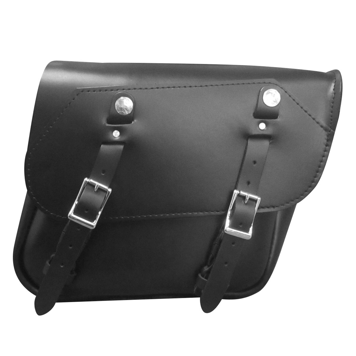 Leatherworks, Inc. Retro Saddlebags