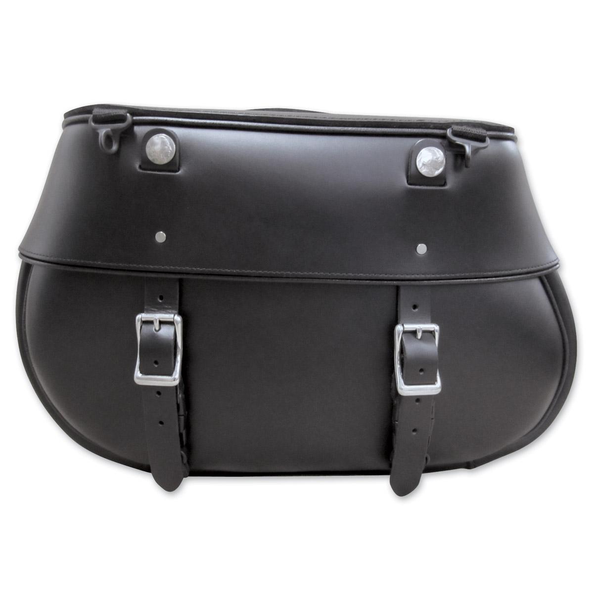 Leatherworks, Inc. Classic Saddlebags