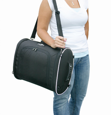 T-Bags CDL Accordian Collapsible Bag