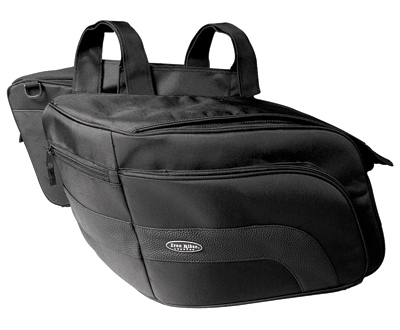 Dowco Iron Rider Saddlebag