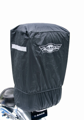 T-Bags CDL Universal Fitting Original Soft Luggage
