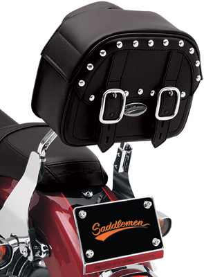 Saddlemen Large Desperado Sissy Bar Bag