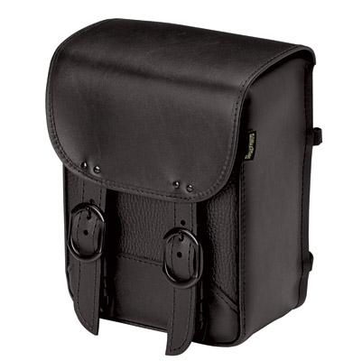 Willie & Max Black Jack Sissy Bar Bag