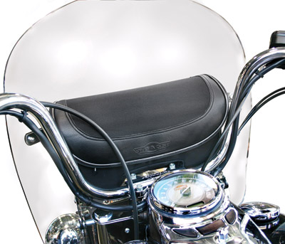 T-Bags Heritage Windshield Bag