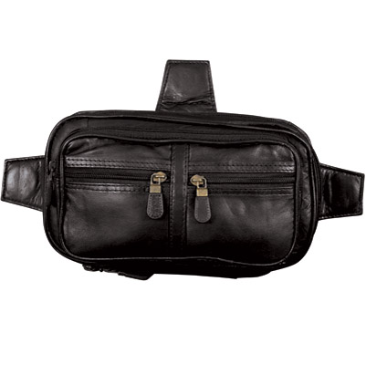 Daytona Gear Magnetic Tank Bag with Holster