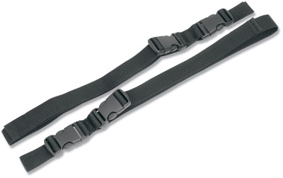 Saddlemen Quick-Detach Strap Kit