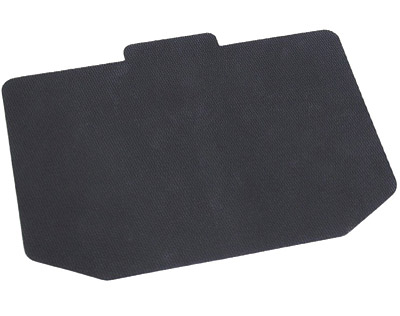 Top Shelf 1/8″ Replacement Grip Rubber Floor