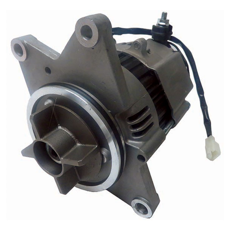 Protorque 40 Amp  High Output Alternator
