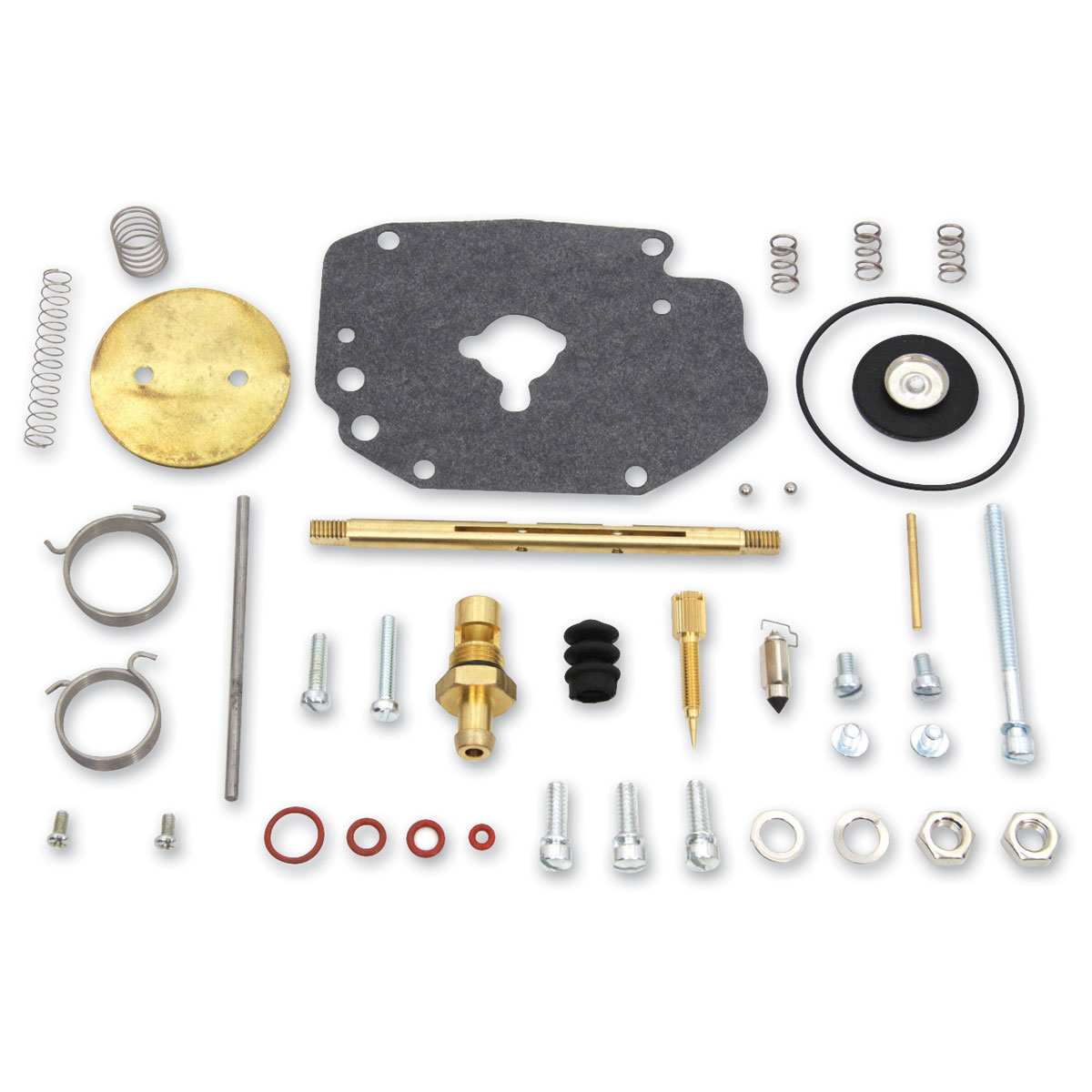 S&S Cycle Super 'E' Carburetor Rebuild Kit