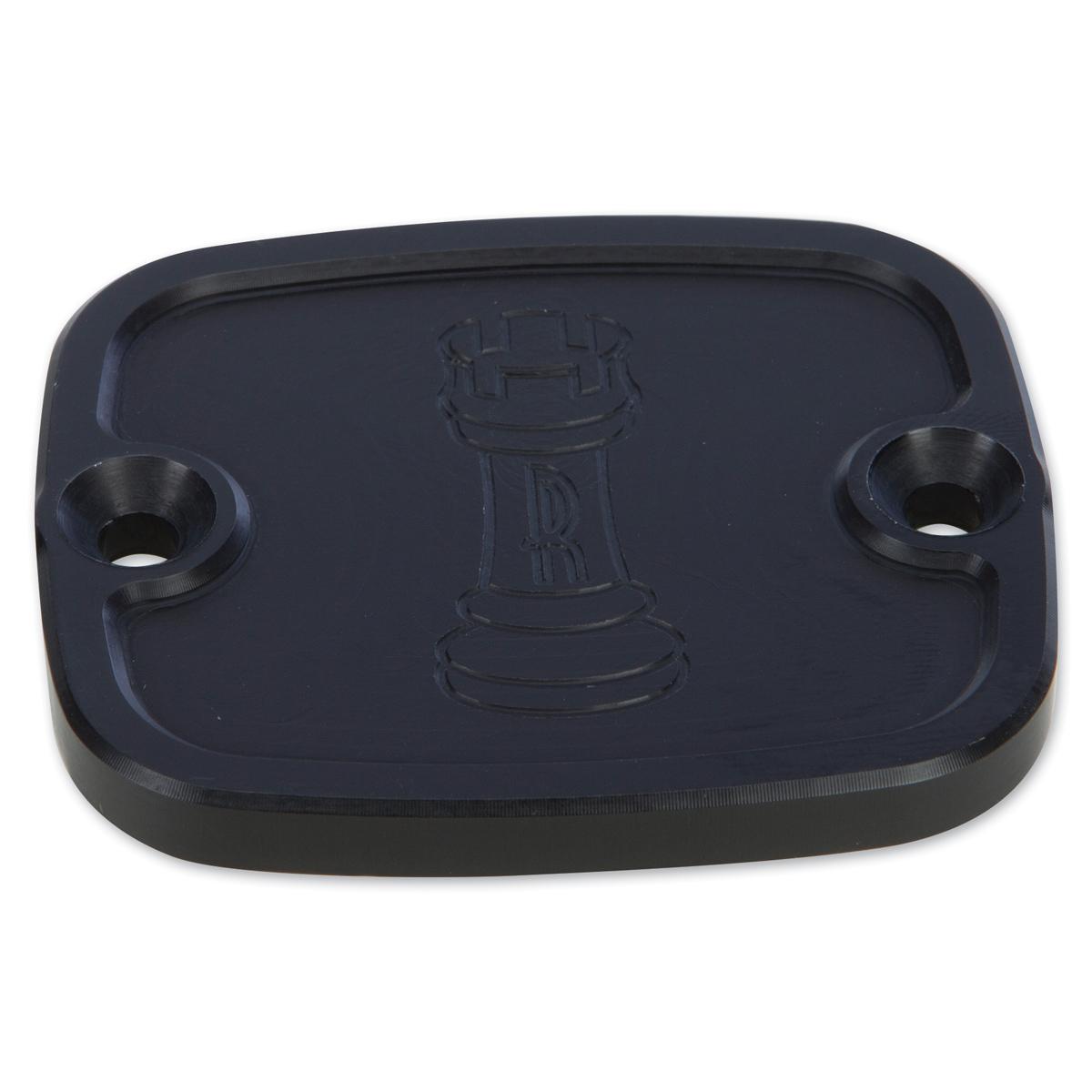 Rooke Black Front Master Cylinder Cover