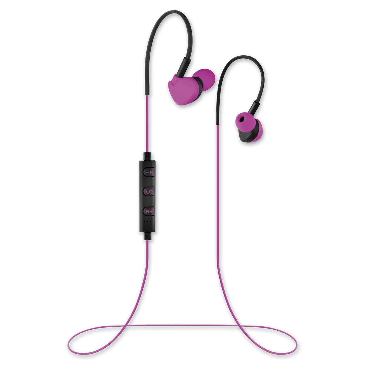 Antigravity MICRO-BUDS Bluetooth Cordless Earbuds - Pink