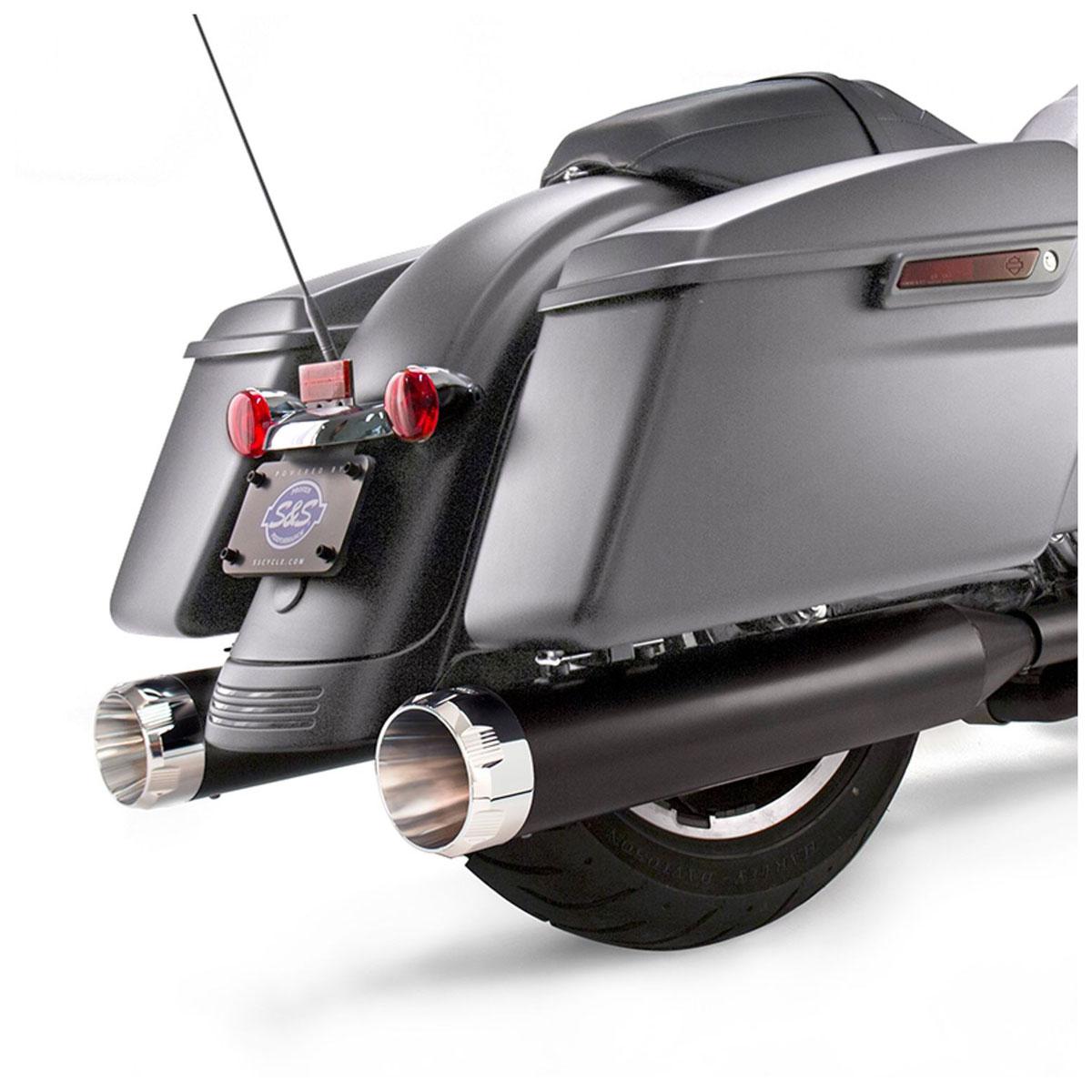 S&S Cycle MK45 4.5