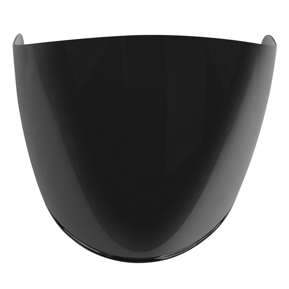 Zox Journey Dark Smoke Face Shield