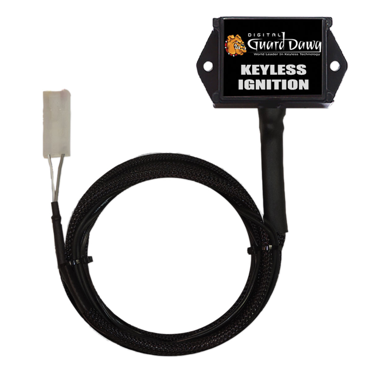 Digital Guard Dawg Plug & Play Keyless Ignition - DGD-KIM-P