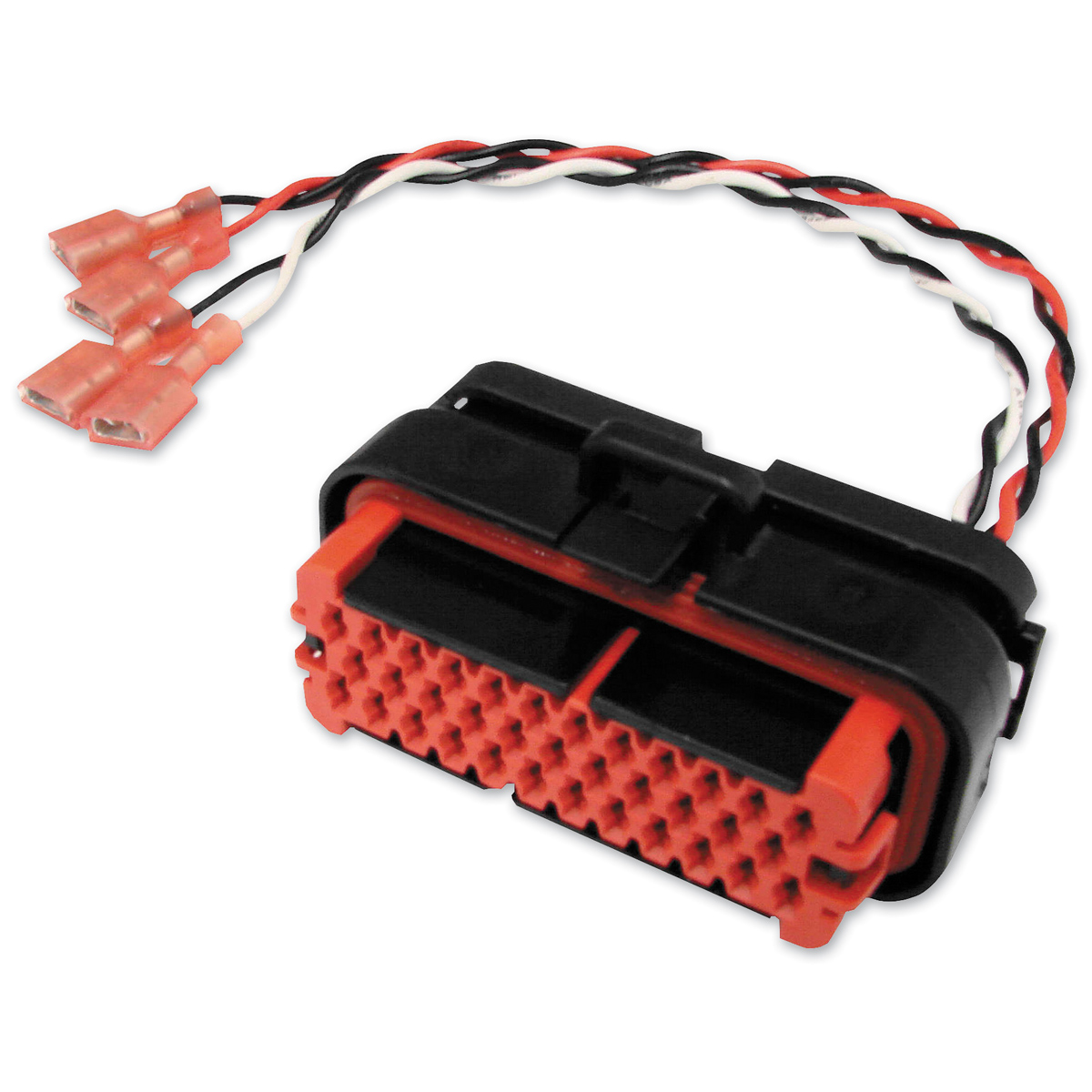 Hawg Wired Rear Speaker Breakout Harness | 834-286 | J&P Cycles
