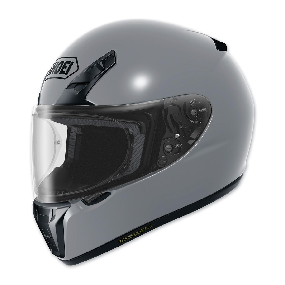 Shoei RF-SR Basant Gray Full Face Helmet