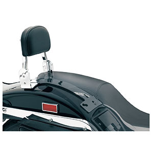 Kuryakyn Plug-N-Play Removable Backrest Bar