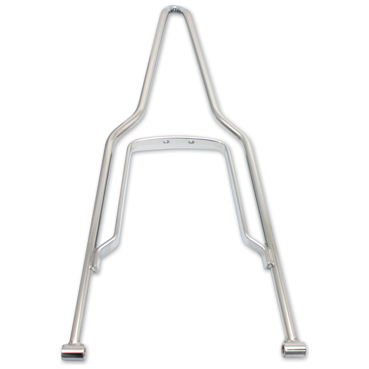 Milwaukee Twins Rigid Frame Sissy Bar