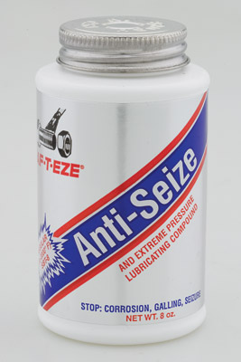 SAF-T-EZE Anti-Seize Compound