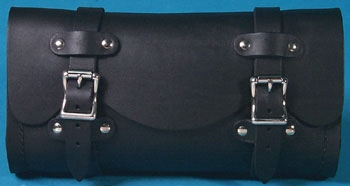 Pac-Kit Heavy Leather Tool Bag