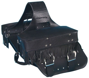 Pac-Kit 'The A.D.J.' Saddlebags