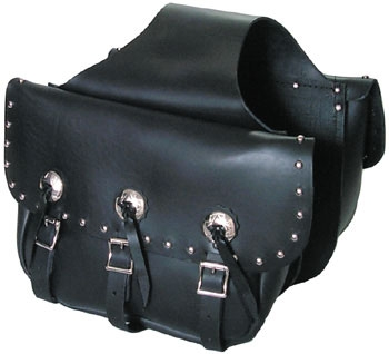 Pac-Kit Throw-Over Saddlebags