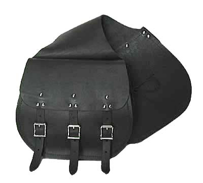 Pac-Kit PK-326-3B Saddlebags