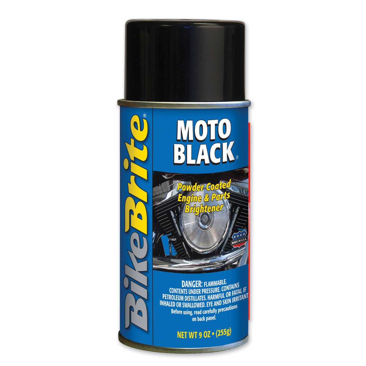 Bike Brite Powder-Coat Engine Cleaner