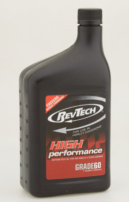 RevTech 60 Weight Motor Oil