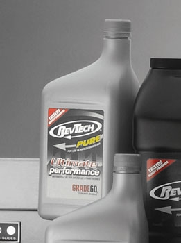 RevTech Pure Advanced Engine Oil