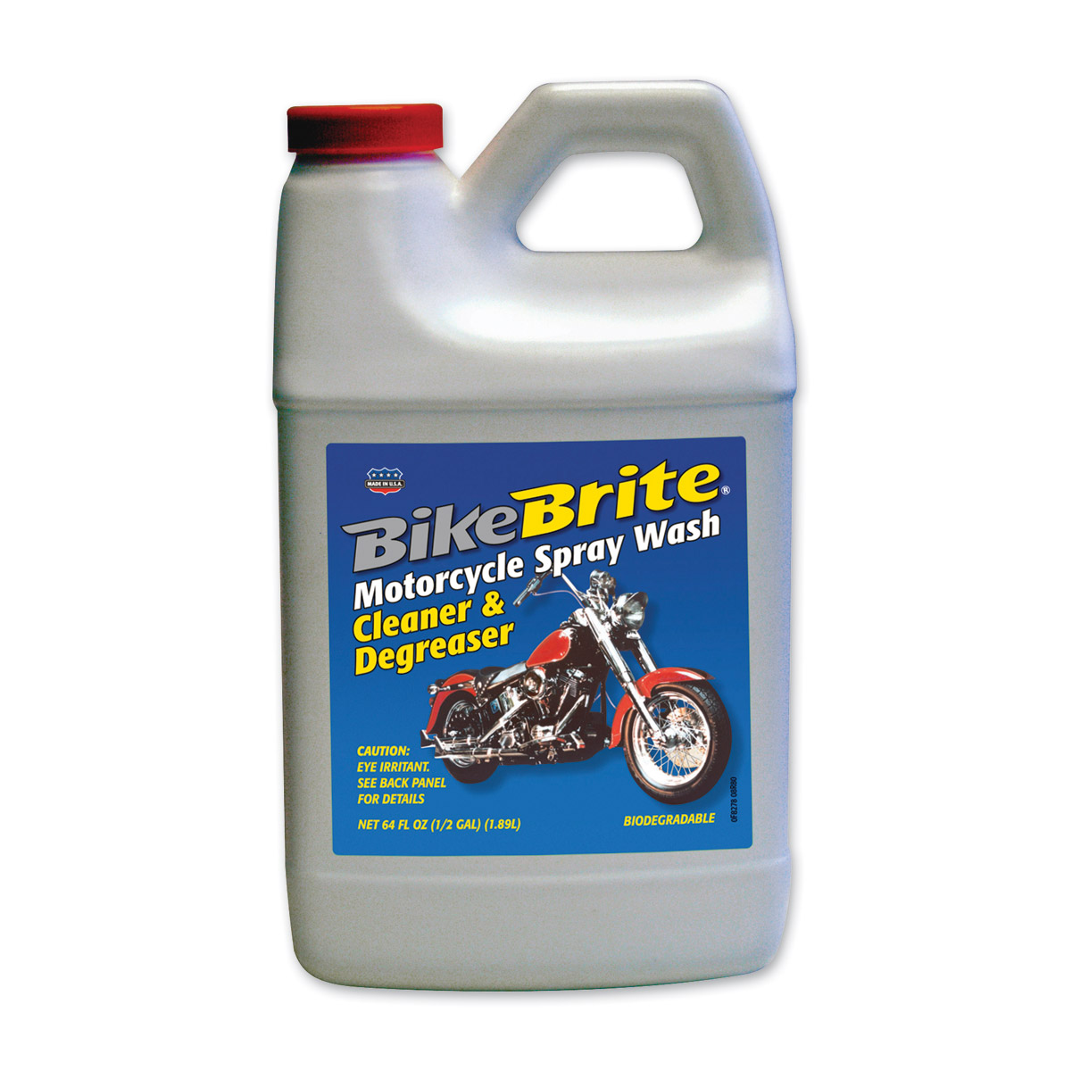 Bike Brite Cleaner & Degreaser