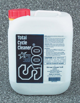 S100 Cleaner 5 Liter Refill