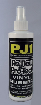 PJ1 8 Ounce ReNew and Protect