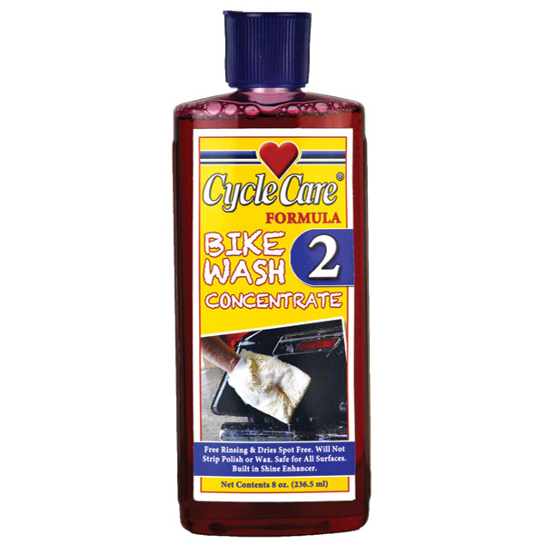 Cycle Care Formula 2 Bike Wash Concentrate
