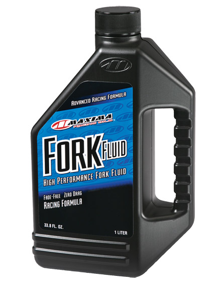 Maxima Racing Fork Fluid 15W