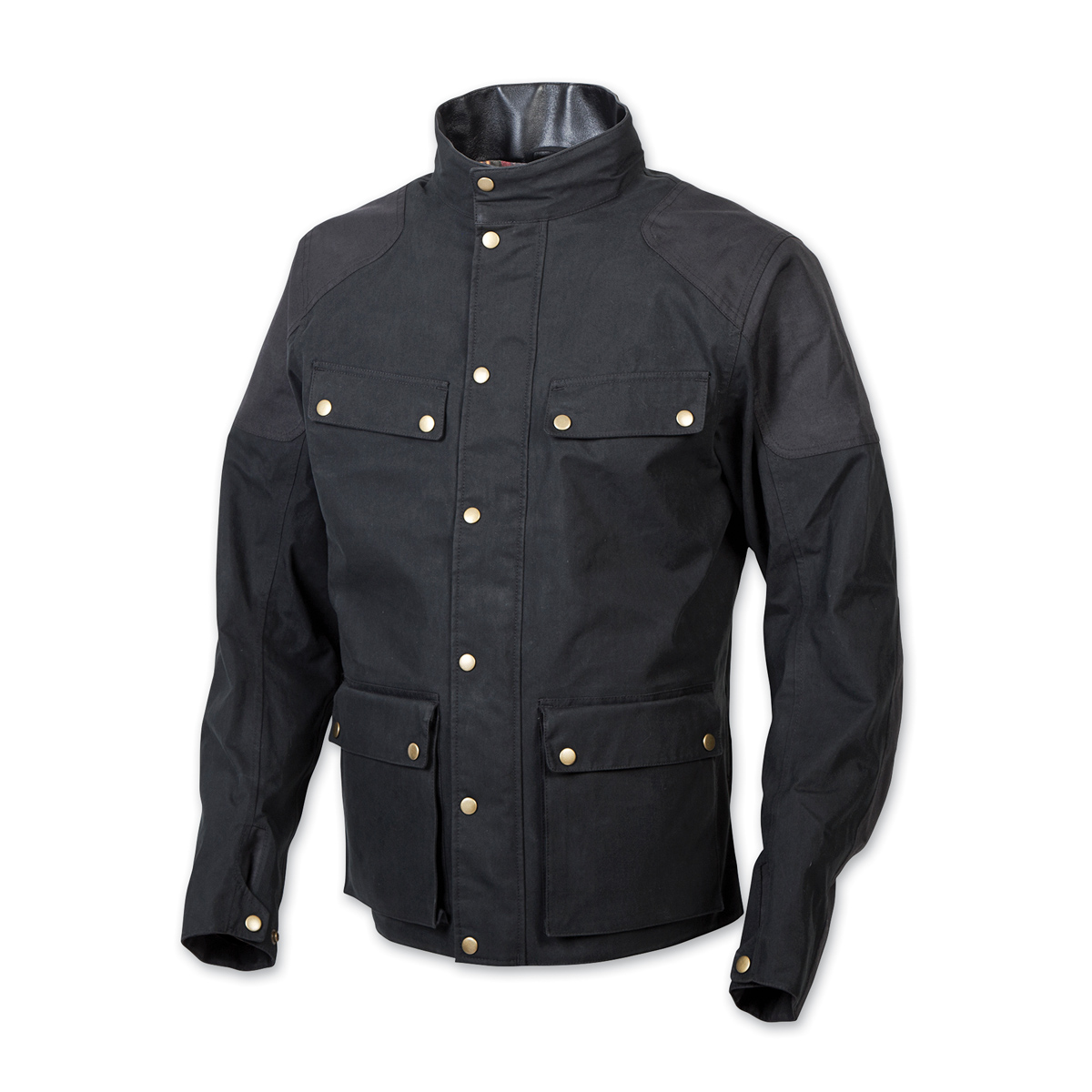 Scorpion EXO Men's Birmingham Black Jacket