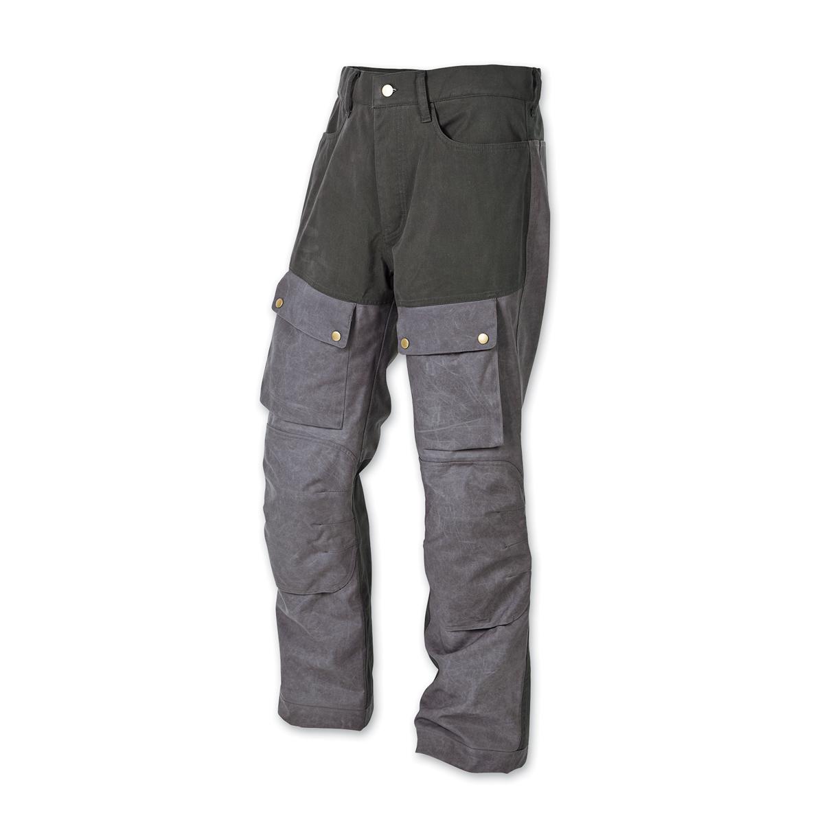 Scorpion EXO Men's Birmingham Green Pants