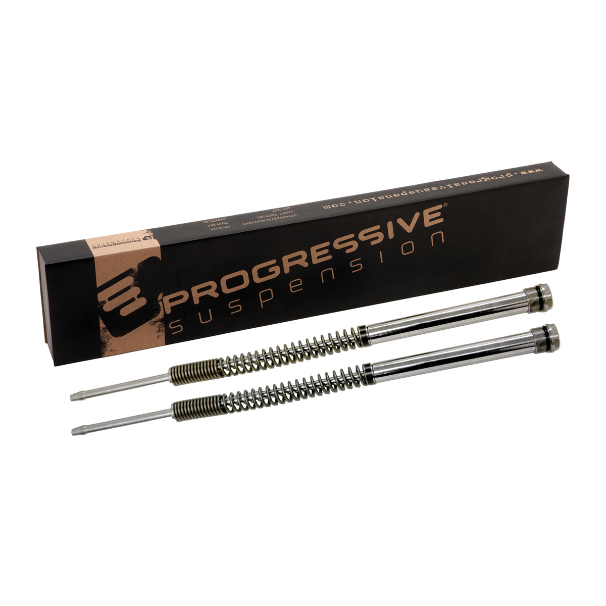 Progressive Suspension Fork Cartridge Kit (1″ & 2″ low)