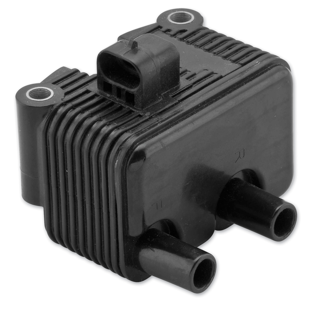 Twin Power Black High Performance Coil OEM Replacement 31655-99