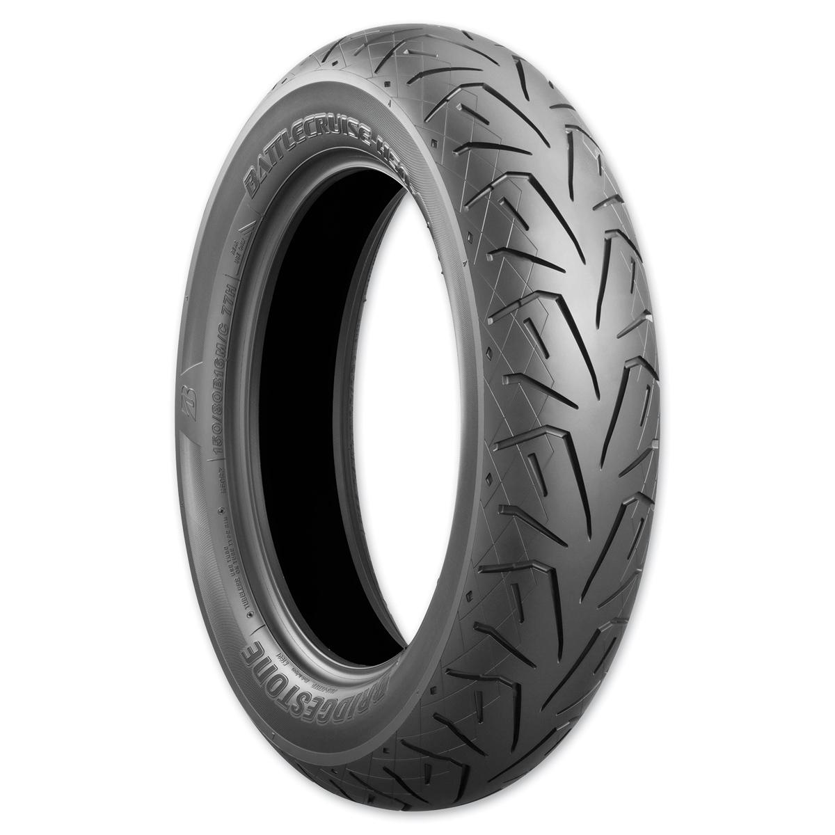Bridgestone Battlecruise H50 150/80B16 Rear Tire