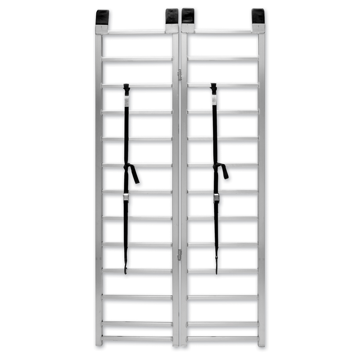 Quadboss Bi-Fold Ramp 71″ x 41″ - 1,500 Pound Capacity