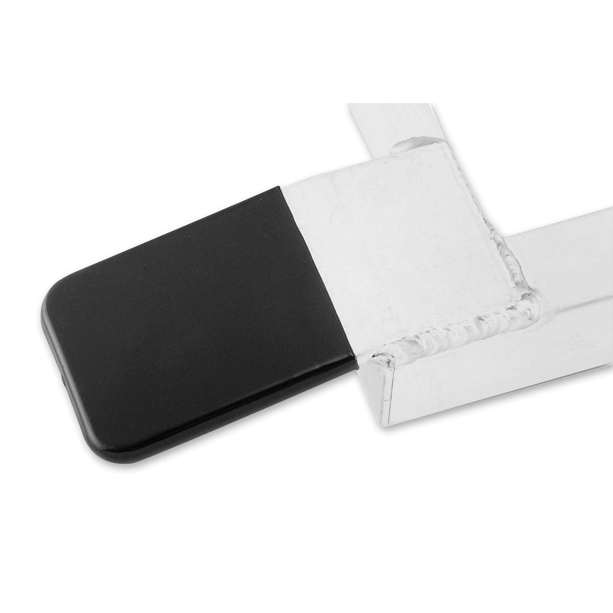 Quadboss Replacement Vinyl Tips for Quadlight Bi-Fold Ramp