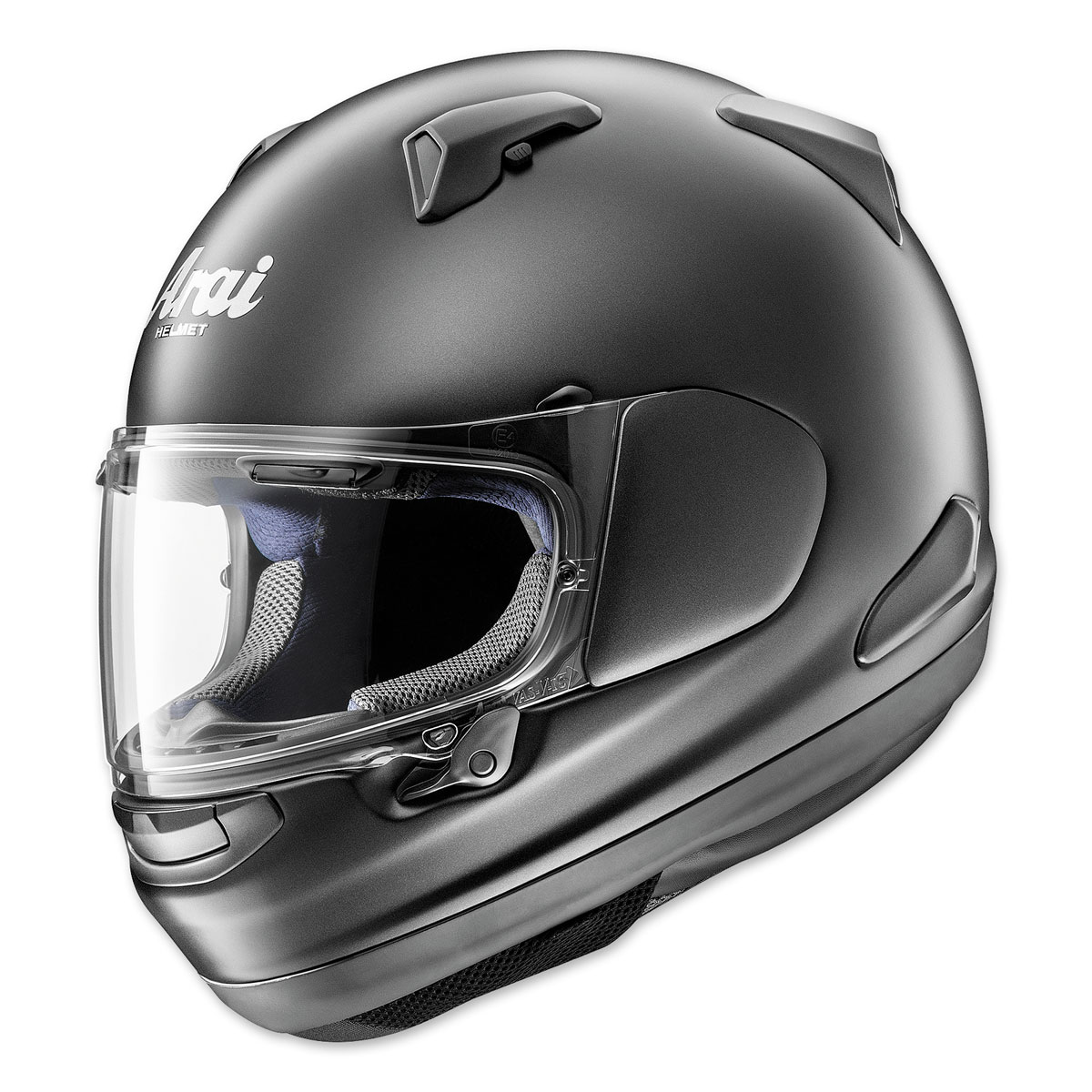 Arai Signet-X Black Frost Full Face Helmet