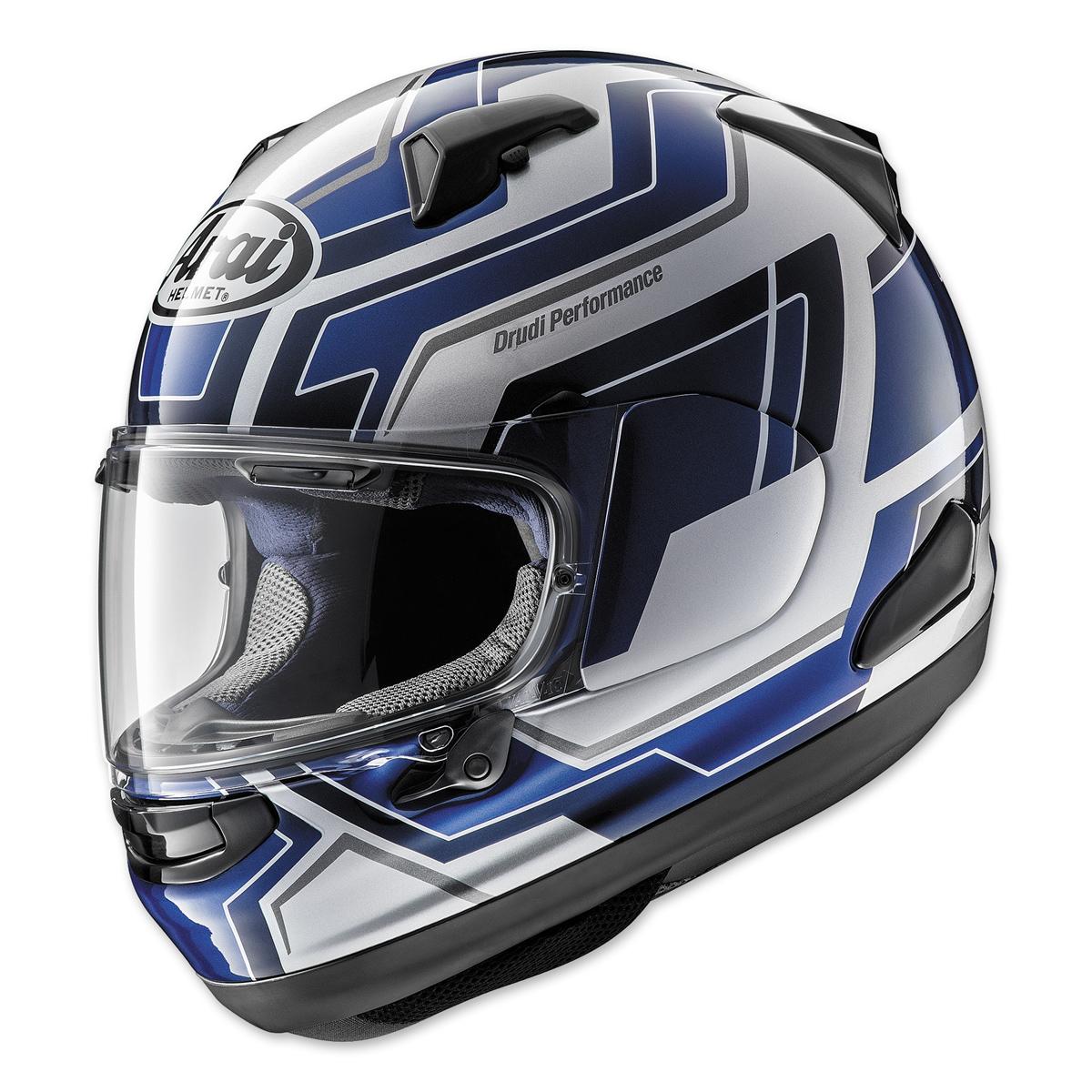 Arai Signet-X Place Blue Full Face Helmet